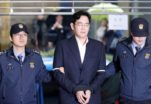Bribery takes Samsung vice chairman Jay Y. Lee 5 years in prison