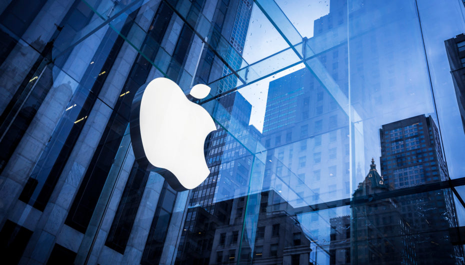 Apple to splash $1billion next year on original programming