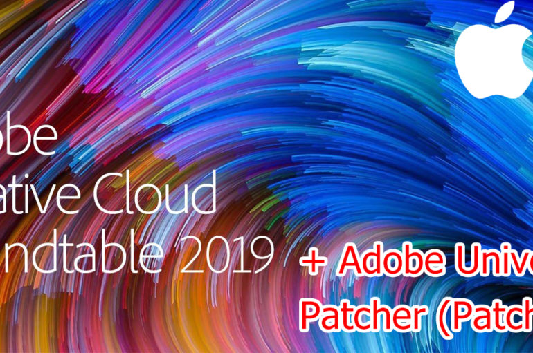 Adobe Zii 4.4.1 CC2019 Mac Universal Patcher
