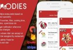 Native Restaurant Food Delivery & Ordering System With Delivery Boy – Android v2.0.6