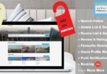PSHotels Website (Ultimate Hotels Finder Website With Backend) v1.3